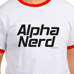 Alpha Nerd
