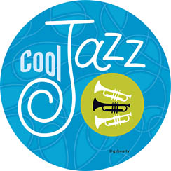 Cool Jazz Trumpets