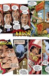 Coloring by Gary Scott Beatty. All else by Aaron Warner. Adventures of Aaron is copyright Aaron Warner.