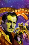 Vincent Price: Tentacles. Illustration copyright Gary Scott Beatty.